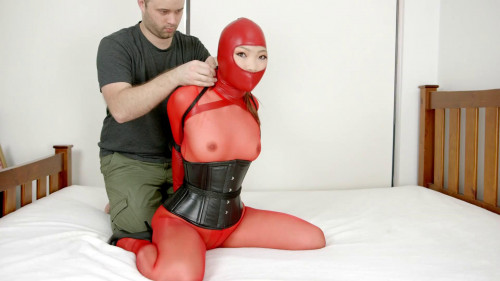 Poised Armbinder - Domination HD