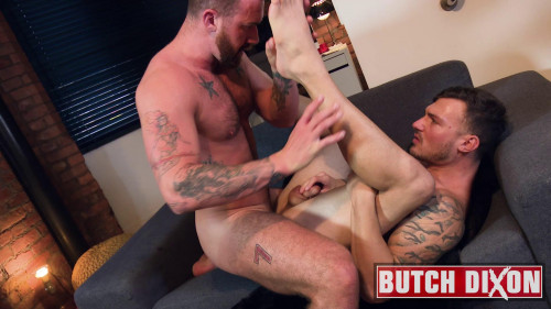 ButchDixon - Hunter Styles and Tommy Sparks