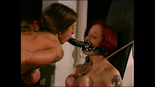 A Tribute to Insex for Melanie & Katharina Cam Scene 1 - HD 720p