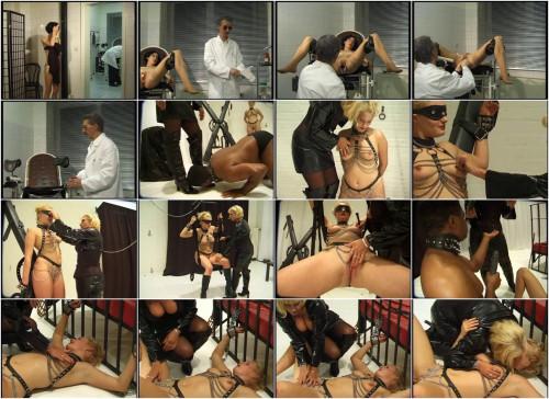Die Prozedur BDSM