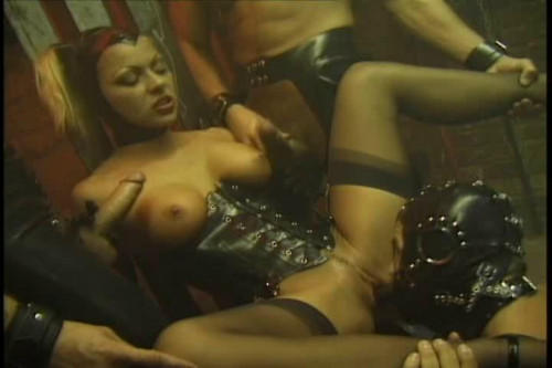 Xtreme Desires Vintage Porn