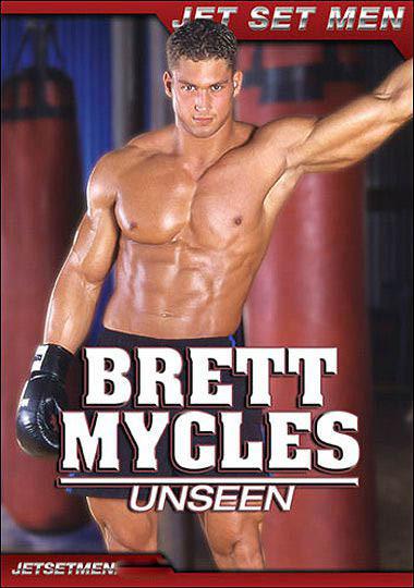 Brett Mycles Unseen