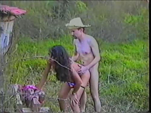 Erotic peasant