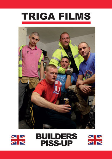 Builders Piss Up(2014)