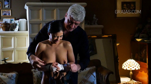 In Lomp service part 1 BDSM