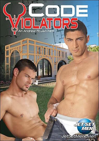Code Violators Gay Movies