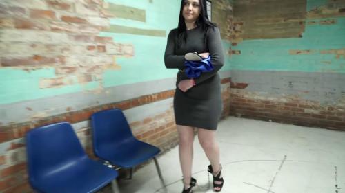 Anna hotel bounty BDSM
