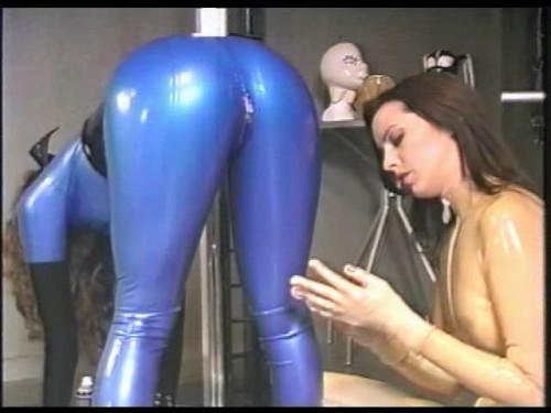 Gwen Media - Web Slaves BDSM Latex