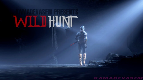 Wild Hunt Extended Cut 3D Porno