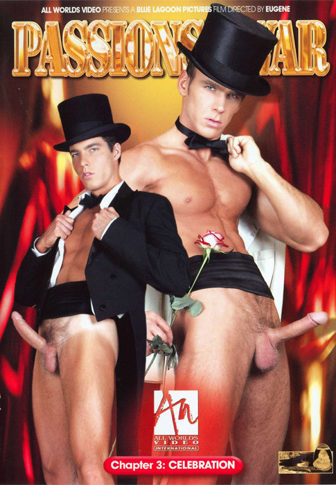 Passions Of War vol.3 Celebrations Gay Movies
