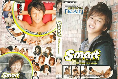 Smart vol.12th Impression Asian Gays