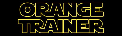 Orange Trainer Hentai games