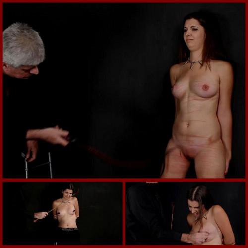 Helen (26 Feb 2015) Casting Elite Pain