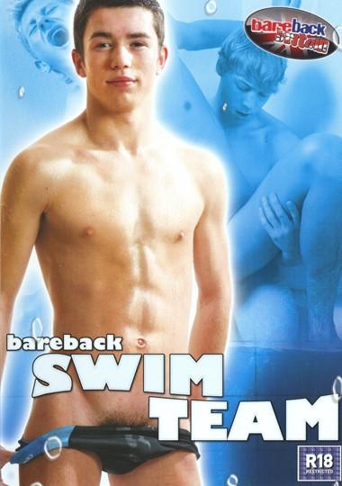 Bareback Swim Team Gay Full-length films