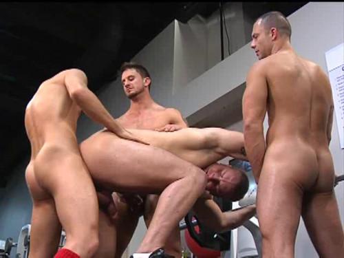 Rough Sex Practice
