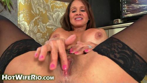 Secretary Slut - Creampie Amateur Porn