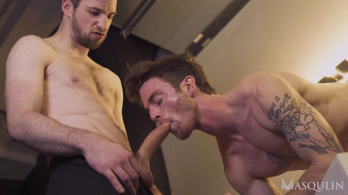 Masqulin - Thyle Knoxx & Linus Gray