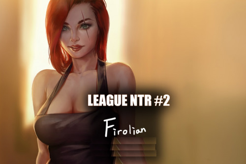 League Ntr Vol.2 - Dialogue Comics