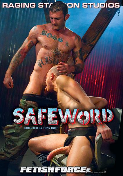 Safeword Gay Porn Movie