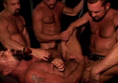 Public sex & raw orgies