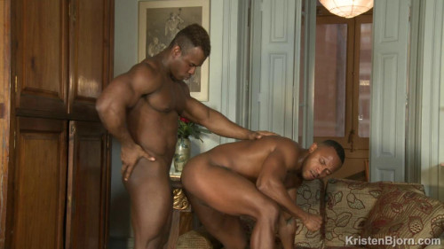 KristenBjorn - Santi Hot & Ridder Rivera