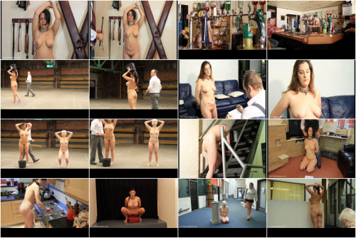Vip Nice Exclusive Full Sweet Collection Of Bitch Slapped. Part 2. BDSM