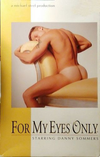 For My Eyes Only - Cameron Taylor, Danny Sommers, Dylan Fox (1992)