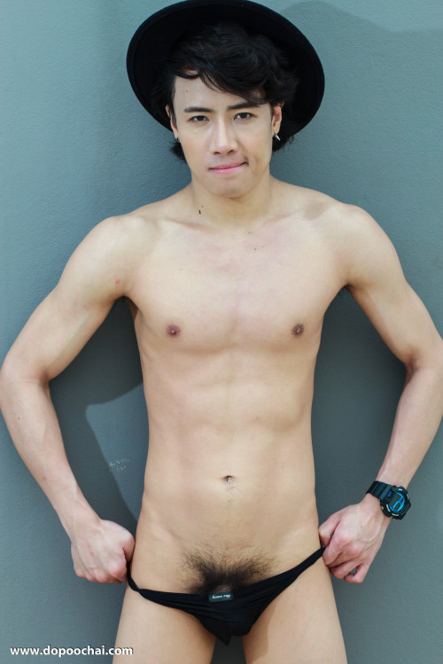 Dopoochai New Model Vol. 9 Gay Pics
