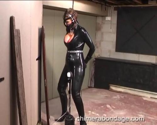 Latex Play BDSM Latex