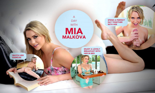 A Day With Mia Malkova LifeSelector