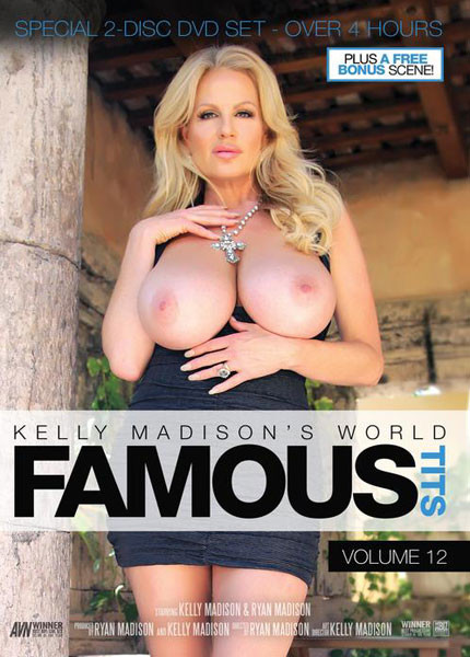 Kelly Madisons World Famous Tits Part 12
