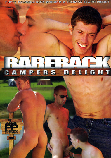 Bareback Campers Delight (2006)
