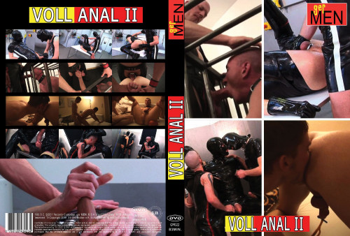 Voll Anal II