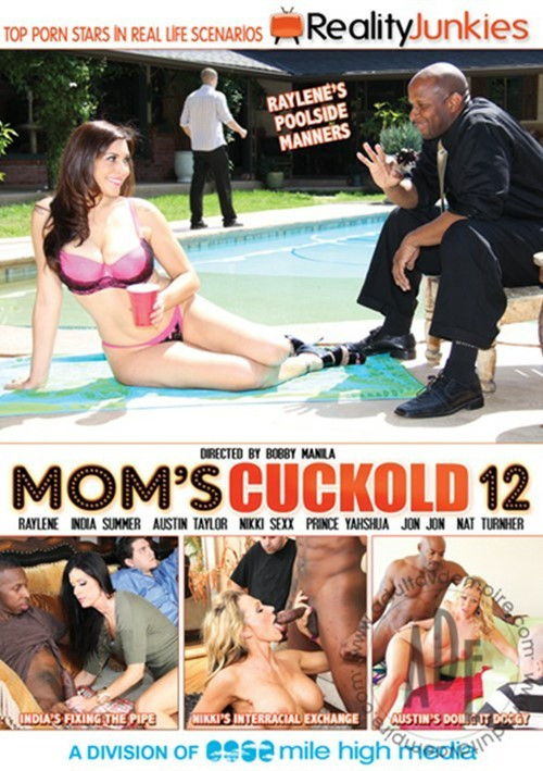 Mom's Cuckold vol 12 Public Sex