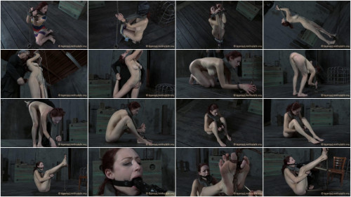 Dignified Whore Holly Wood BDSM