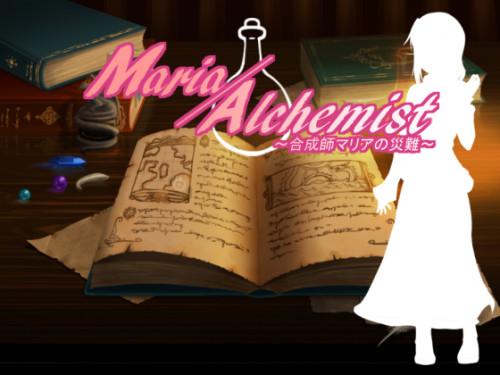 Maria Alchemist Hentai games