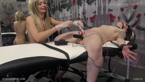 Cables BDSM