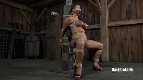 Vulnerable BDSM