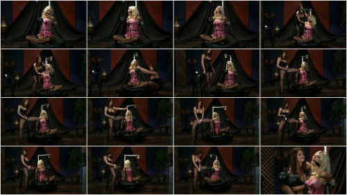 October 12, 2013 Weighted Crotchrope 0505 Soft Surender – Chapter part 6
