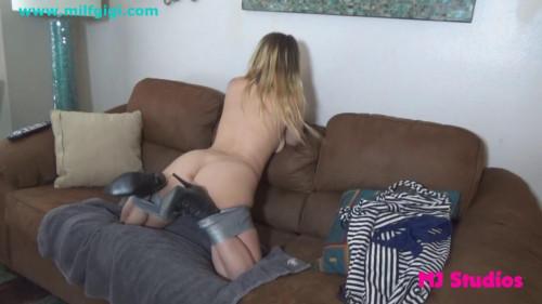 Mommy Caught Them Fucking BDSM