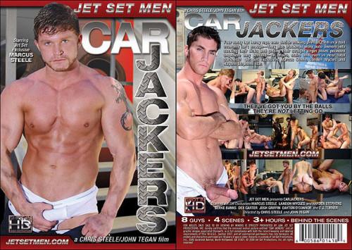 Jet Set Productions – Car Jackers (2009)