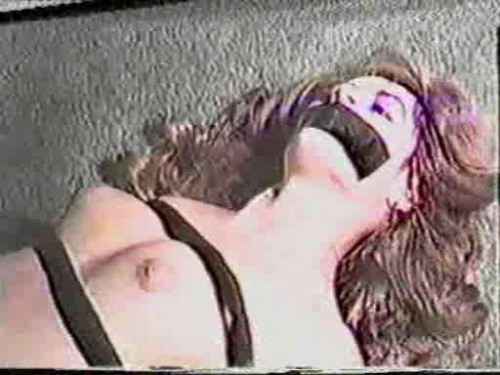 The knotty maid BDSM