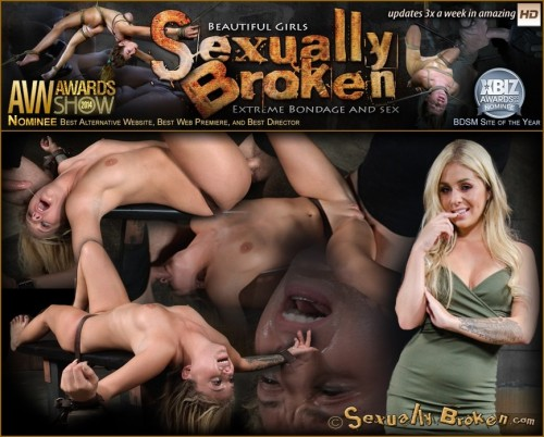 SexuallyBroken - November 06, 2015 - Madelyn Monroe - Matt Williams - Maestro.720p