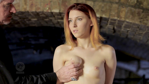 New Girl - Elin Flame Part 1