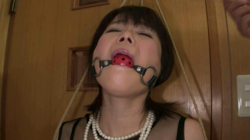 Seiko Asians BDSM