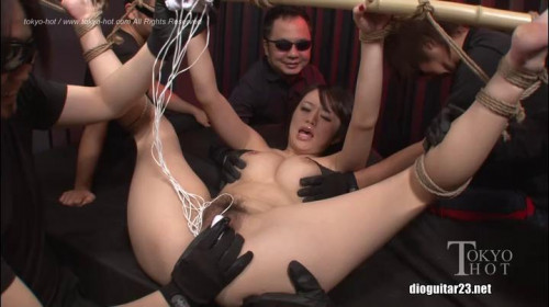 The Cock Lover Asians BDSM