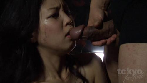 Mana Satomi scene 2 Asians BDSM