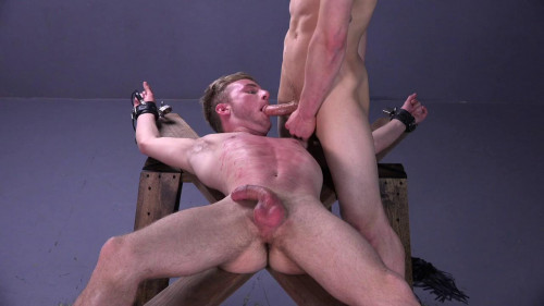 DreamBoyBondage - Logan - Twink Torture Part 6 Gay BDSM