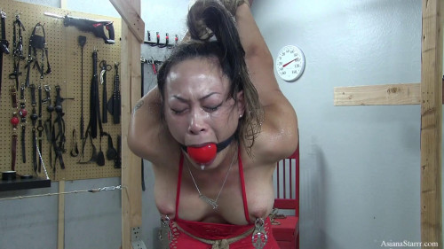 Edging Asiana - Part 1 - Necessary Attention - Full HD 1080p