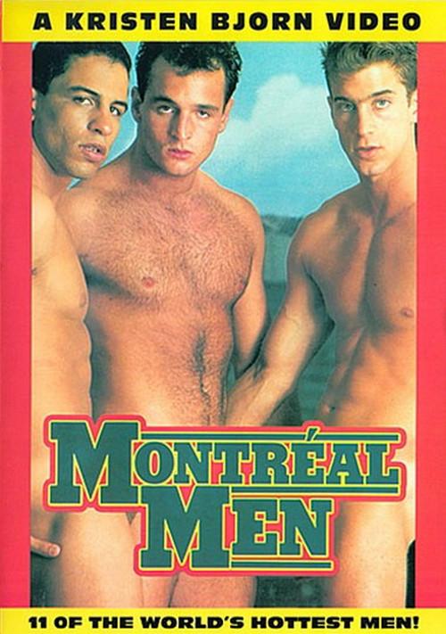 Montreal Men
